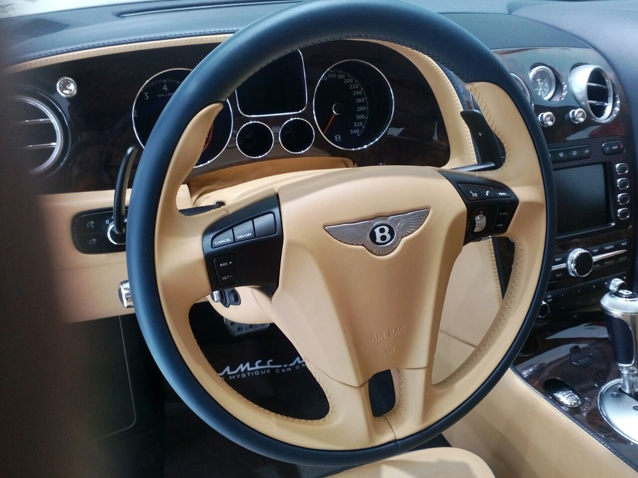 Leather interior works in Dubai | Leather Leader Upholstery LLC